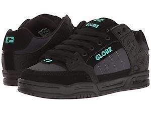 Zapatilla Globe Tilt I black/ebony/teal